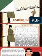 EXHIBICIONISMO.pptx