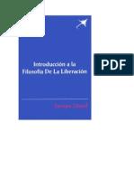 31557974 Dussel Enrique 1995 Introduccion a La Filosofia de La Liberacion