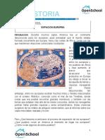 HISTORIA - 5TO - Tema 1.EXPANCION DE EUROPA