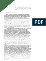 1295190391 Dementia Essay