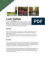 Luis-VallejO-VIDA