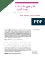 Borges y el Ocultismo.pdf