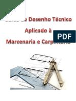 39 Desenho Técnico Aplicado à Marcenaria e Carpintaria