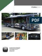 Puma D12 6cil