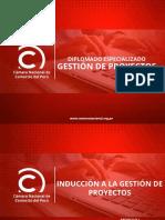 GESTIÓN DE PROYECTOS - MODULO 1.2 pptx