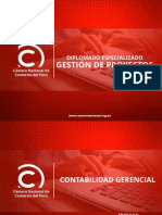 GESTIÓN DE PROYECTOS - MODULO 2.1