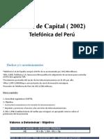 Caso tdp_cp