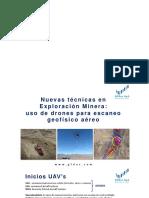 Gfdas-Drone