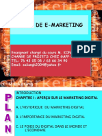 COURS DE e-Marketing.ppt