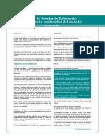 Pase de Guardia de Enfermería - Optimiza la continuidad del cuidado.pdf