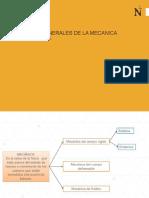 CLASE 1 - PRINCIPIOS GENERALES DE LA MECANICA (2).ppt