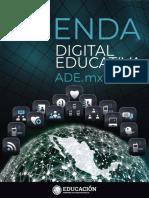 Agenda Digital Educacion