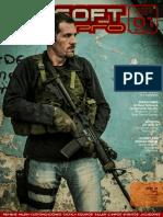 Airsoft Pro Magazine - Número 1