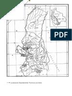Localización La Paz Suriqui