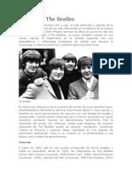 Biografia de los Beatles.docx