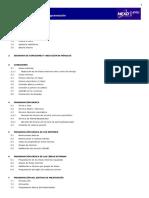 Manual de instalación Nexo Aviu 28