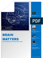 Brain Matters- Issue#1