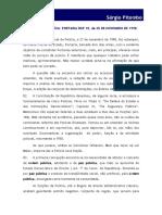Paz Publica