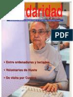2004. Revista de la Consejería de Bienestar Social