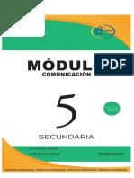 5° COMUNICACIÓN - MÓDULO - II BIM.pdf