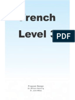 Dondo Modern French Course Book