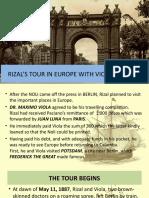 tour in europe-len