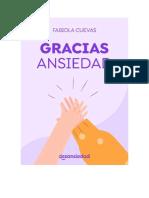 2- 1 GRACIAS ANSIEDAD