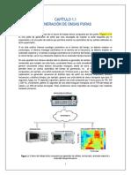 Cap1.1 Generación de una señal pura con puerto de audio