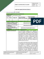 SYLLABUS 2017B ADMINISTRACION PUBLICA (presencial) (1)