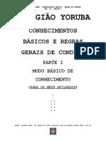 [PDF] Conhecimentos Básicos E Regras Gerais De Conduta_ Religião Yoruba_compress.pdf