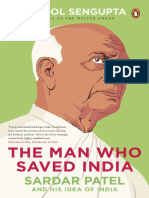 The Man Who Saved India_ Sardar Patel and His Idea of India ( PDFDrive.com )
