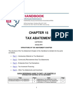 CCAO Tax Abatement 69