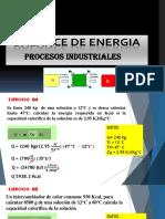 BALANCE DE ENERGIA - PROCESOS INDUSTRIALES- EJERCICIOS.pdf