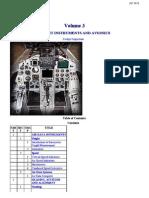 45224903 Complete Aircraft Flight Instruments Amp Avionics