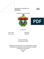 Rev Referat KFR klp.7 Proloterapi dan Perineural Injeksi