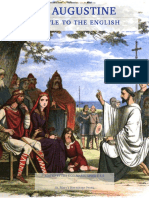 St. Augustine of Canterbury, apostle of the English