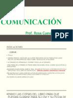 DIAPOSITIVA DE COMUNICACION RESEÑA PELICULA 2DO
