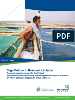 cage culture in indian reservoir.pdf
