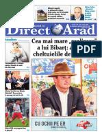 Direct Arad - 123 - Iunie 2020