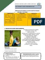 3º . 4º Tema 1 julio LA PARABOLA DEL SEMBRADOR.pdf