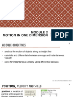 2-Motion in One Dimension.pdf