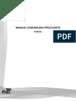 MANUAL_COMUNICARI_STRUCTURATE
