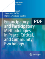 Emancipatory and Participatory Methodologies in Peace, Critical, and Community Psychology by Mohamed Seedat, Shahnaaz Suffla, Daniel J. Christie (eds.) (z-lib.org).pdf