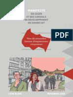 Livre Blanc - Vers de Nouvelles Formes d Expressions Citoyennes - Version WEB