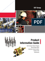 DC8016 Product Information Guide