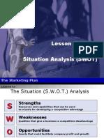 Lesson 5.4 - Slides-Situation Analysis