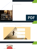 diapositivas resiliencia