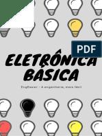 E-book Eletrônica Básica