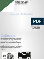 COJETINES Y RODAMIENTOS LUISPAREDES