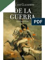 De La Guerra -z